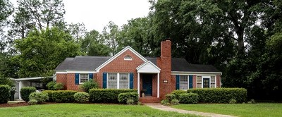 Single Family Home For Sale: 708 Magnolia Dr