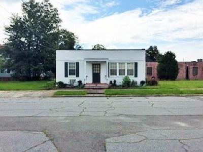Commercial For Sale: 202 Folks Street