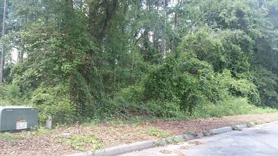 Waycross Residential Lots & Land For Sale: 11 Winn Clay Dr
