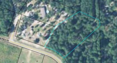 Residential Lots & Land For Sale: 6913 Greenfield