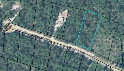 Residential Lots & Land For Sale: 6927 Greenfield Rd