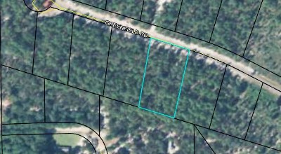 Residential Lots & Land For Sale: 6928 Greenfield Rd