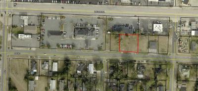 Waycross Residential Lots & Land For Sale: 601 Hicks Street