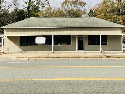 Commercial For Sale: 2051 Plant Ave.