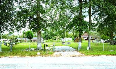 Residential Lots & Land For Sale: 307 Fireman St