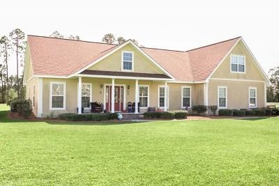 Single Family Home For Sale: 2407 Cobblestone Dr