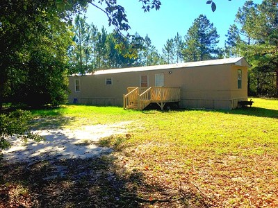 Single Family Home For Sale: 5033 Cate Drive