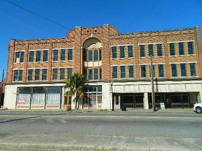 Waycross Commercial For Sale: 410 Plant Ave