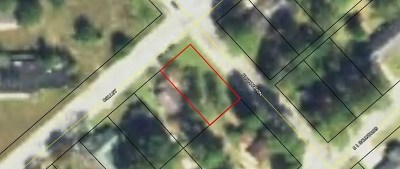 Waycross Residential Lots & Land For Sale: Colley St