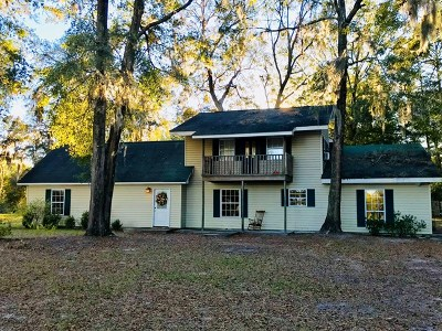 Single Family Home For Sale: 269 S Dogwood Lane
