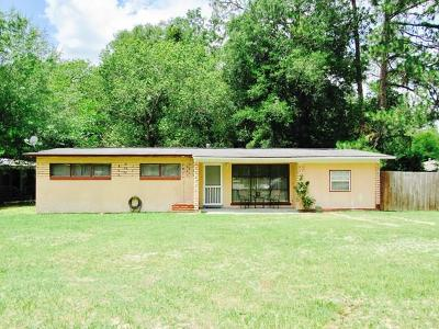 Single Family Home For Sale: 2401 Eastover