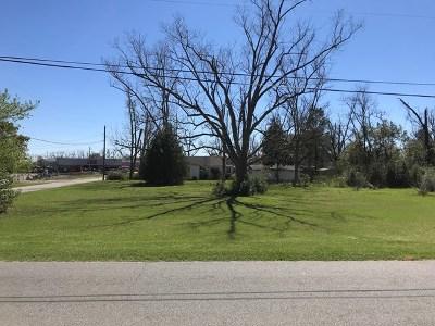 Blackshear Residential Lots & Land For Sale: 0000 Cherry