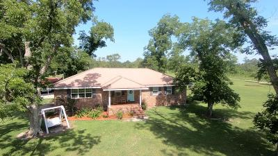 Hoboken GA Single Family Home For Sale: $139,000