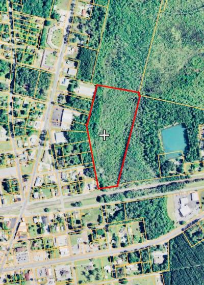 Residential Lots & Land For Sale: Satilla Ave