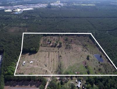 Residential Lots & Land For Sale: 1719 Burgess Street