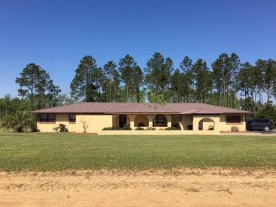 Single Family Home For Sale: 711 Bayberry Road