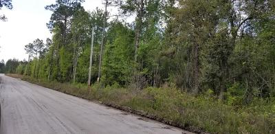 Residential Lots & Land For Sale: Mulberry Rd