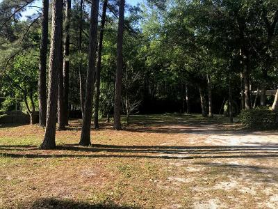 Waycross Residential Lots & Land For Sale: 908 E Blackshear Ave.