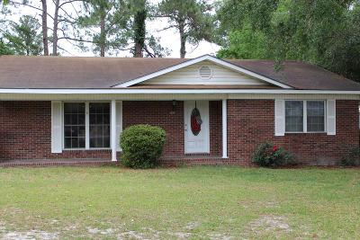 Single Family Home For Sale: 1610 Kecia Way