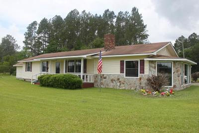 Alma Single Family Home For Sale: 249 Pineview Rd