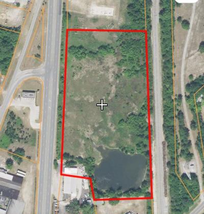 Jesup GA Commercial For Sale: $199,000