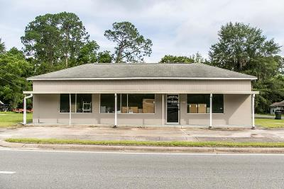 Waycross GA Commercial For Sale: $69,900