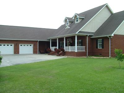 Patterson GA Single Family Home For Sale: $689,000