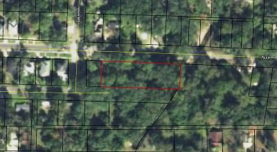 Waycross GA Residential Lots & Land For Sale: $14,900