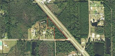 Waycross GA Residential Lots & Land For Sale: $15,000