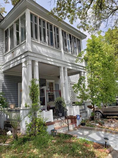 Waycross Single Family Home For Sale: 902 Elizabeth Street