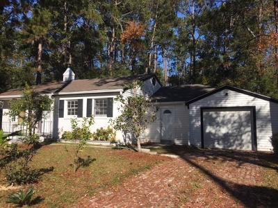 Waycross Single Family Home For Sale: 811 Baltimore