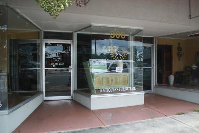 Waycross Commercial For Sale: 306 Mary Street