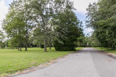 Waycross GA Residential Lots & Land For Sale: $600,000