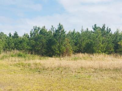 Waycross GA Residential Lots & Land For Sale: $94,500