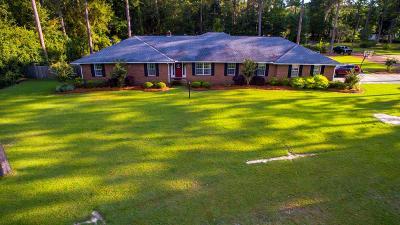 Blackshear Single Family Home For Sale: 310 Moody St