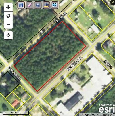 Residential Lots & Land For Sale: Minnesota Ave
