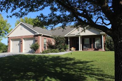 Blackshear Single Family Home For Sale: 516 Pinehurst Dr