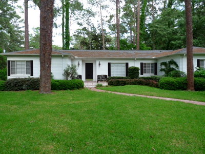 Waycross GA Single Family Home For Sale: $119,900