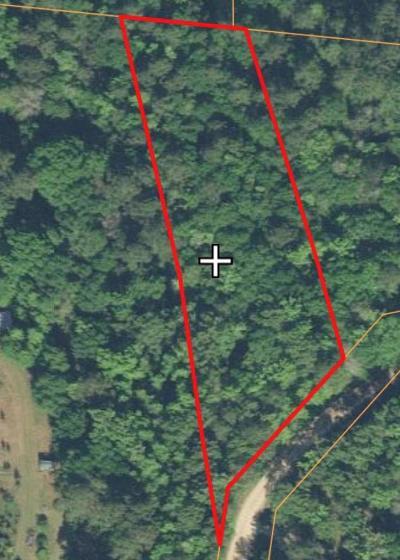 Waycross Residential Lots & Land For Sale: Buck Horn Trl