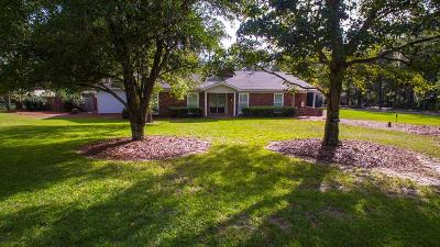 Single Family Home For Sale: 147 Long Leaf Dr.
