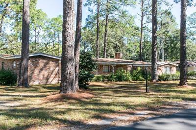 Waycross Single Family Home For Sale: 709 Atlantic Ave
