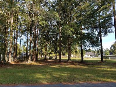 Waycross Residential Lots & Land For Sale: Hillmont Drive