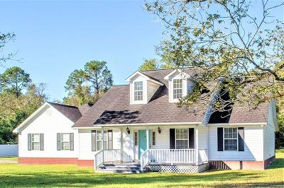 Single Family Home For Sale: 2515 Dorothy St.