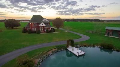 Alma Single Family Home For Sale: 322 Burnette Rd