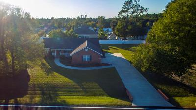 Waycross Single Family Home For Sale: 931 Hitching Post Lane