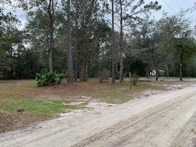 Residential Lots & Land For Sale: 8509 Hwy 110 West