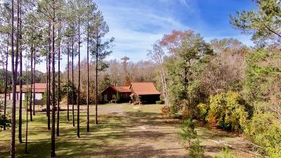 Single Family Home For Sale: 1398 S Farm Edge