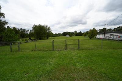 Waycross Residential Lots & Land For Sale: 205 Holmes