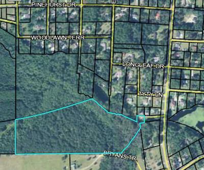 Blackshear GA Residential Lots & Land For Sale: $69,000