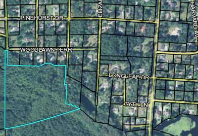 Blackshear GA Residential Lots & Land For Sale: $32,000